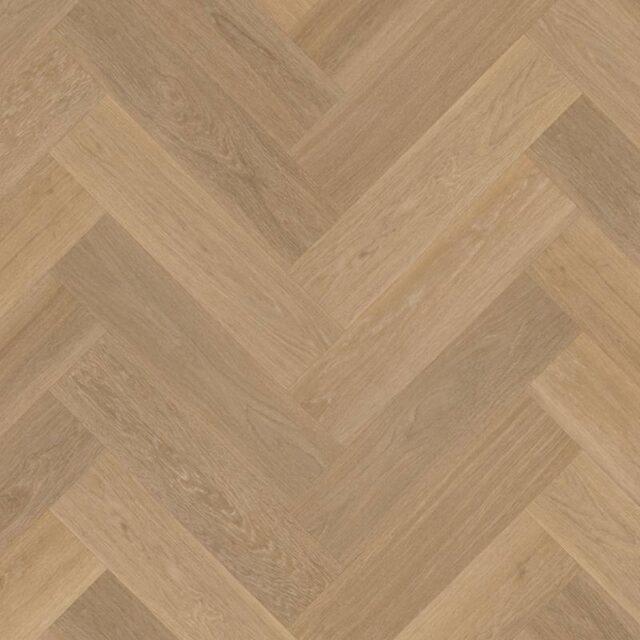 Warm Brushed Oak SM-VGW121T   Karndean Van Gogh   Best at Flooring - Herringbone
