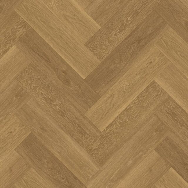Golden Brushed Oak SM-VGW122T-RKP | Karndean Van Gogh Rigid Core | BestatFlooring - Close Up