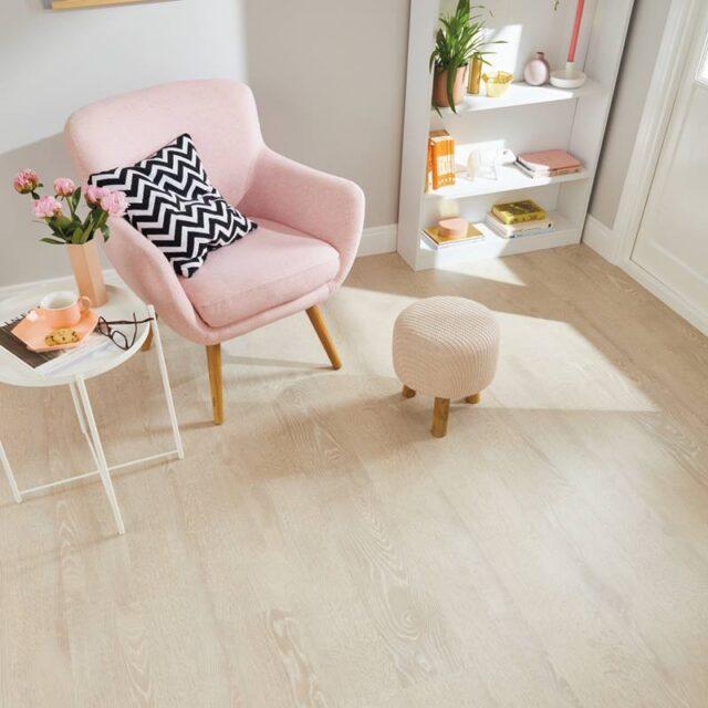 Blush Oak VGW107T | Karndean Van Gogh | Best at Flooring