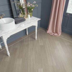 Misty Grey Oak VGW112T | Karndean Van Gogh | Best at Flooring