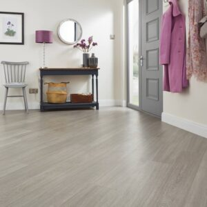 Cool Grey Oak VGW113T | Karndean Van Gogh | Best at Flooring