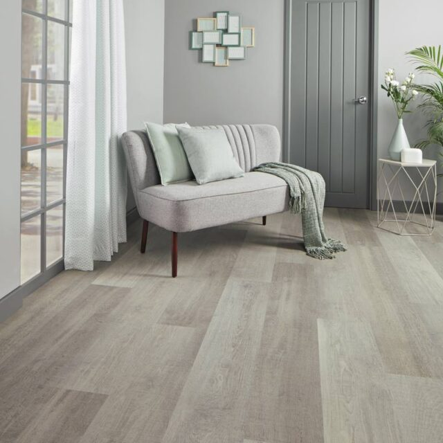 Shadow Oak VGW124T | Karndean Van Gogh | Best at Flooring