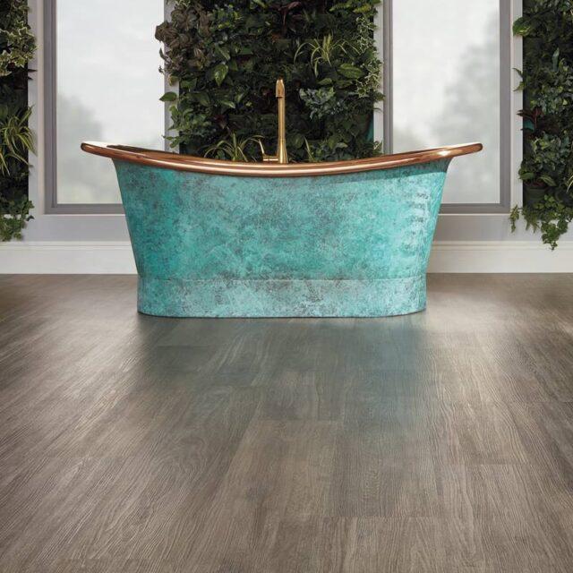 Nimbus Oak VGW125T | Karndean Van Gogh | Best at Flooring