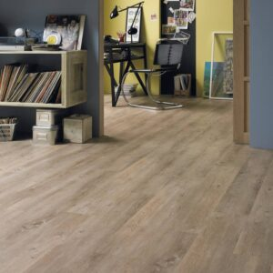 Country Oak VGW81T-SCB | Karndean Van Gogh Rigid Core | BestatFlooring_HomeOffice