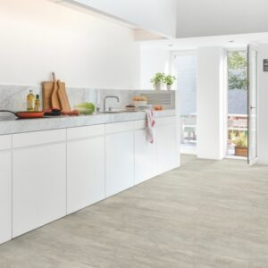 Quick-Step Livyn Rigid Balance Click Light Grey Travertin RAMCL40047