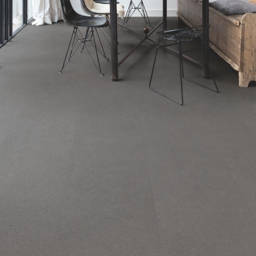 Quick-Step Livyn Rigid Balance Click Vibrant Medium Grey RAMCL40138