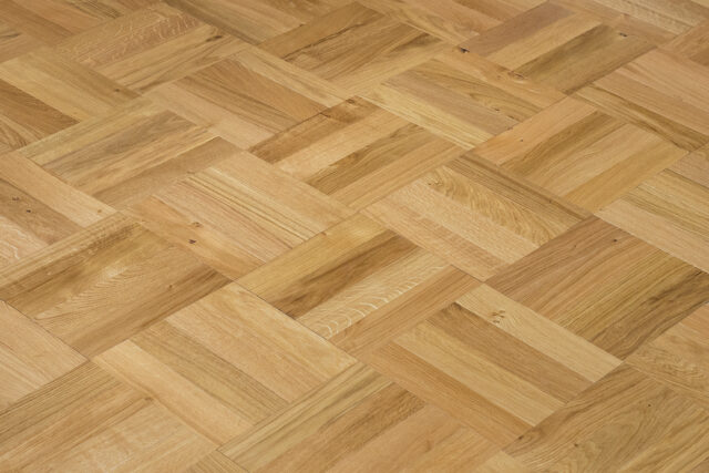 Naturally Oiled Herringbone | Engineered Wood | Best at Flooring