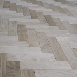 Unfinished Herringbone | Engineered Wood | Best at Flooring