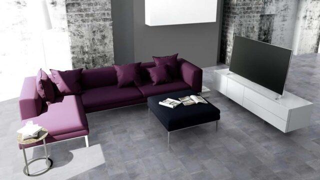 Cement Screed Grey 44407 | Classen Visiogrande | BestatFlooring