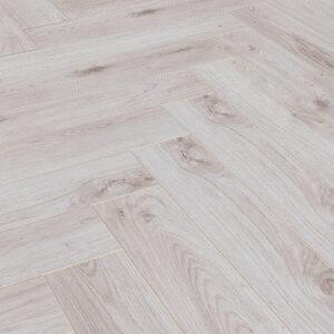 Bordeaux Oak D3516 | Kronotex Herringbone Laminate | Best at Flooring
