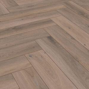 Metz Oak D3766 | Kronotex Herringbone Laminate | Best at Flooring