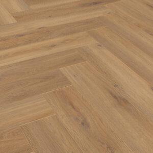 Pisa Oak D3861 | Kronotex Herringbone Laminate | Best at Flooring