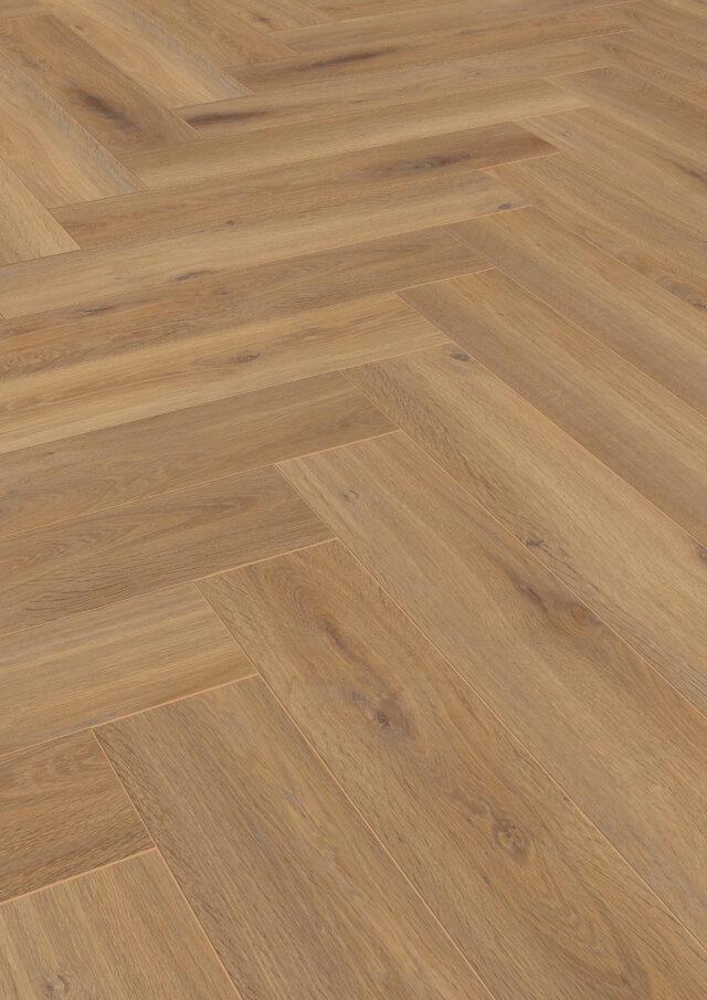 Pisa Oak D3861   Kronotex Herringbone Laminate   Best at Flooring