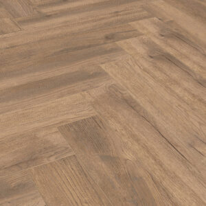 Treviso Oak D4764 | Kronotex Herringbone Laminate | Best at Flooring