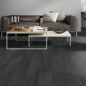 Classen Advanced Megaloc Aqua Oak Black 52357 | BestatFlooring