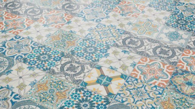 Ornamento Visiogrande Almada Glazed 47547 | Classen | Best at Flooring