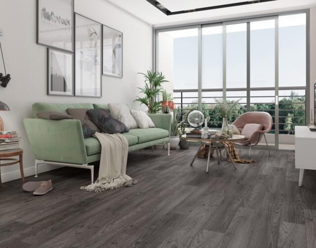 Classen Impression 4V Santana Oak 52800 | Laminate | BestatFlooring