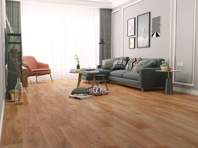 Classen Impression 4V Altea Oak 52805 | Laminate | BestatFlooring