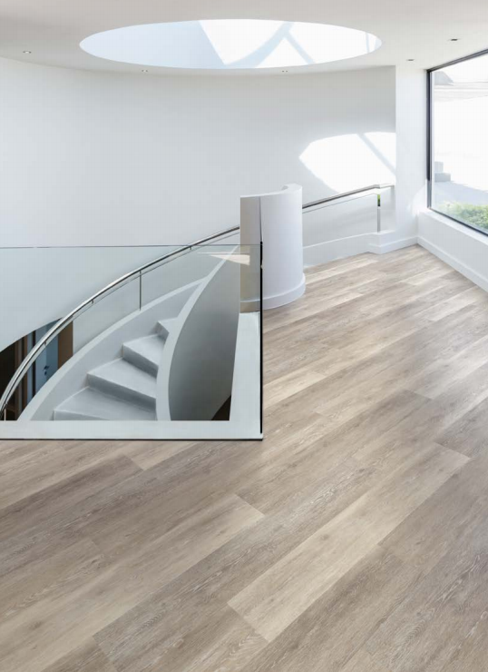 Icelandic Oak 9025 | Expona EnCore Rigid Loc | Best at Flooring