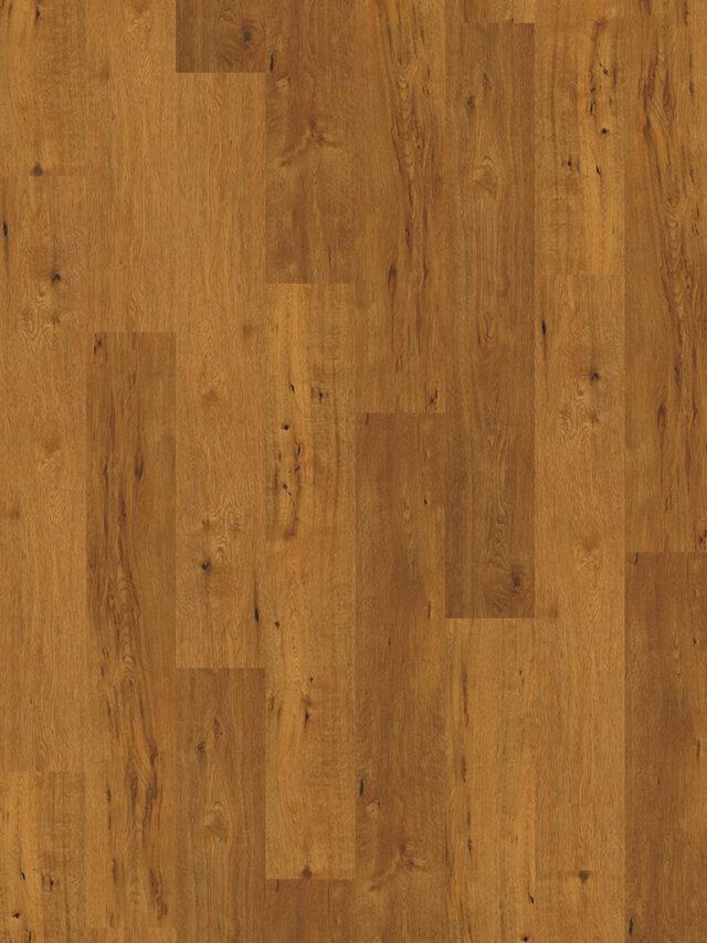 Log Cabin Oak 9029 | Expona EnCore Rigid Loc | Close Up