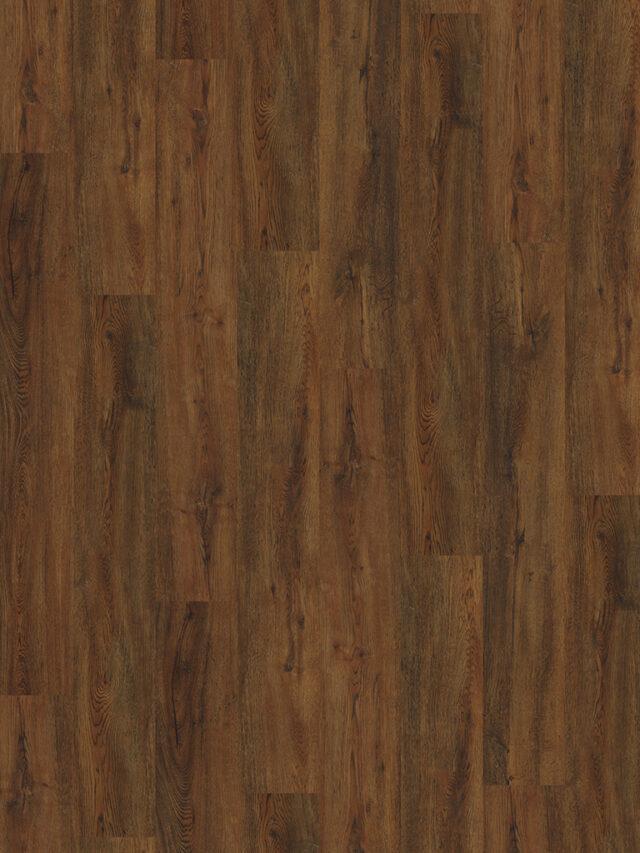 Rich Hazel Oak 9031 | Expona EnCore Rigid Loc | Close Up