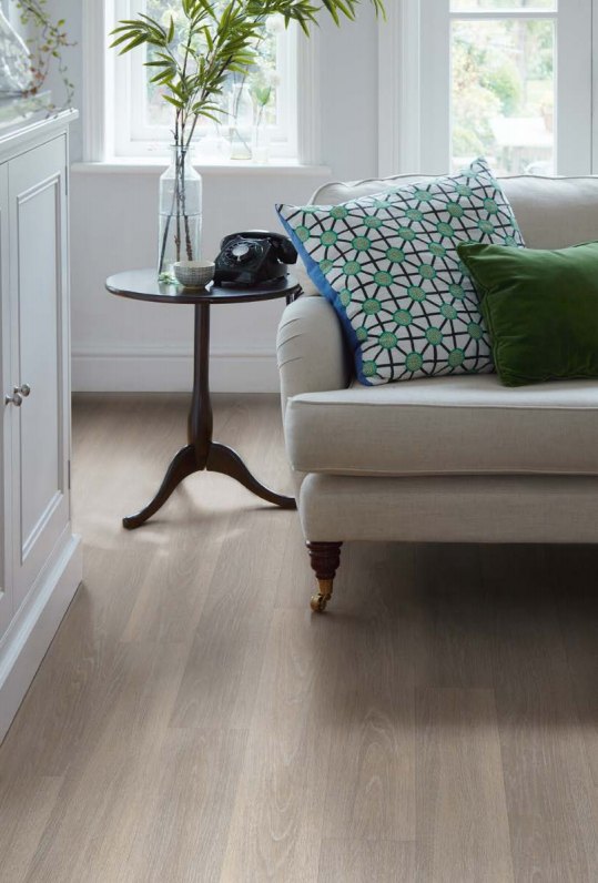 Parisian Limed Oak 9034 | Expona EnCore Rigid Loc | Best at Flooring