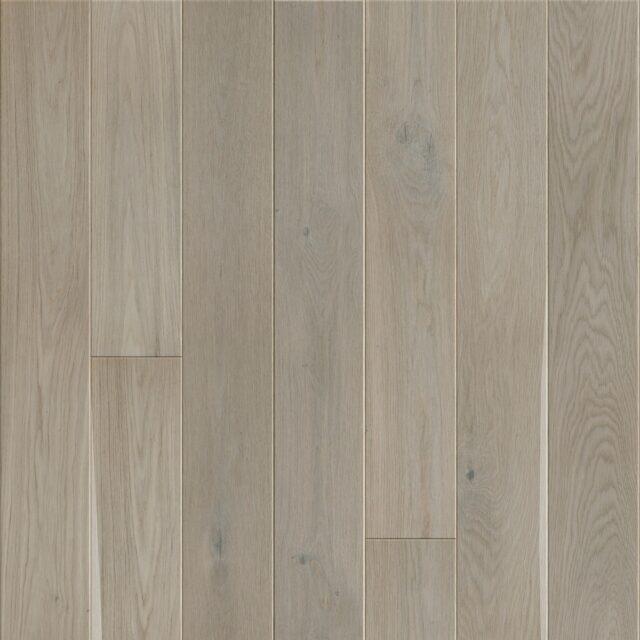 14mm Grey Oak Brushed & Matt Laquered Click | Close Up