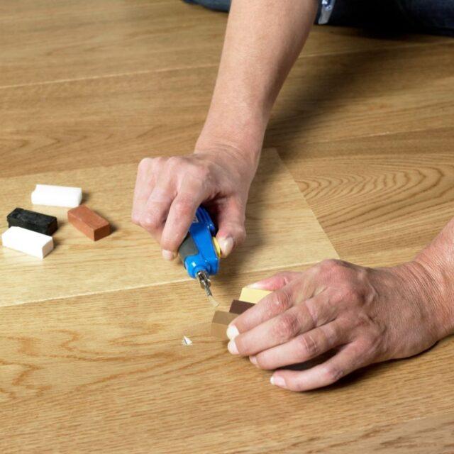 Quick-Step Repair Kit | Floor Care | Best at Flooring