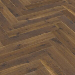 Coffee Oak Herringbone | Wood Innovations | Best at Flooring