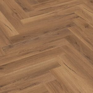 Oak Robust Fumed Herringbone | Wood Innovations | Best at Flooring