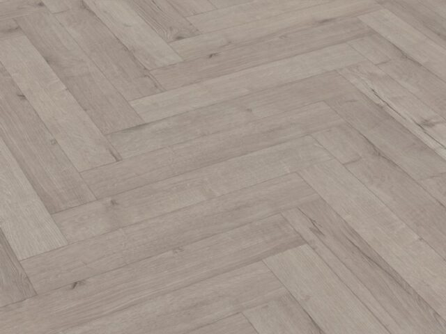 Oak Robust Grey Herringbone | Wood Innovations | Best at Flooring