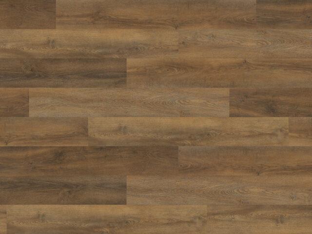 Flamed Oak 3468 | Polyflor Camaro Loc | Top View