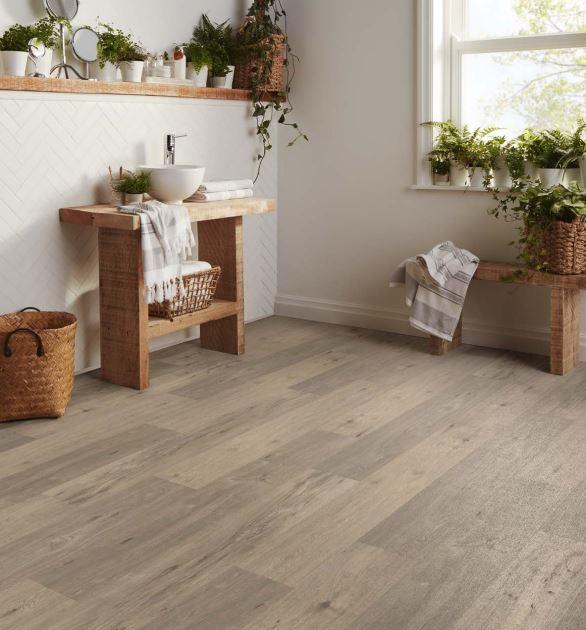 Dockyard Timber 3465 | Polyflor Camaro Loc | Best at Flooring
