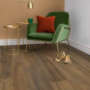 Flamed Oak 3468 | Polyflor Camaro Loc | Best at Flooring