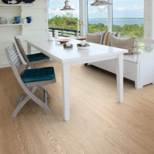 Hickory Oak 3439 | Polyflor Camaro Loc | Best at Flooring