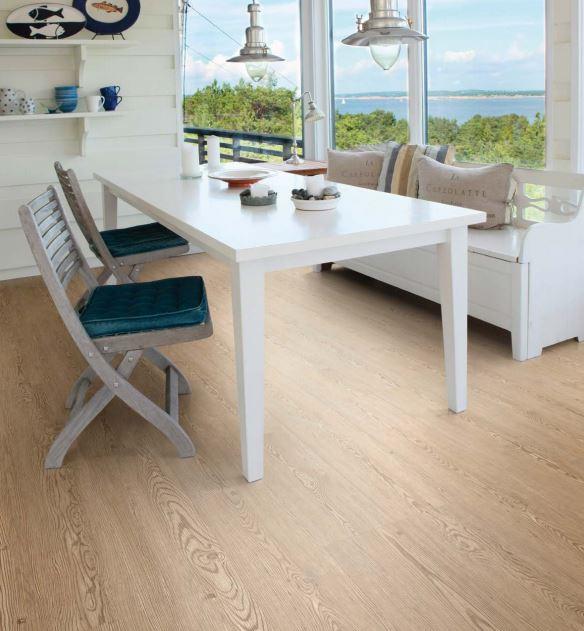 Hickory Oak 3439 | Polyflor Camaro Loc | Best at Flooring