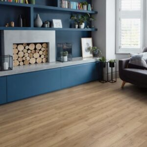 Manor Oak 3467 | Polyflor Camaro Loc | Best at Flooring