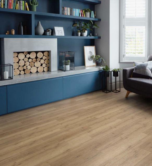 Manor Oak 3467   Polyflor Camaro Loc   Best at Flooring