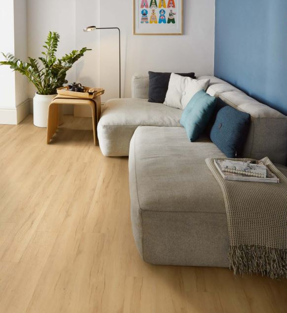 Summer Maple 3429   Polyflor Camaro Loc   Best at Flooring
