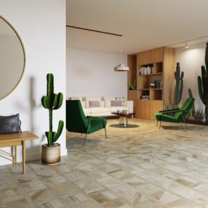 Designers Parquet Duchess | Invictus Maximus | Living Room