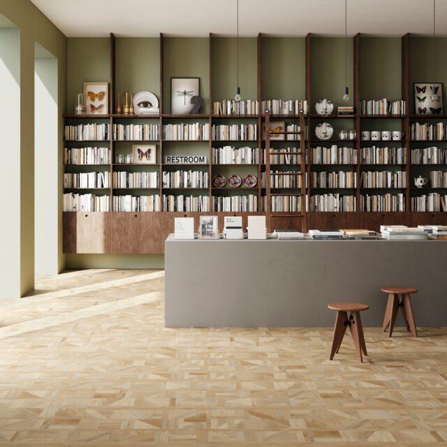 Designers Parquet Queen | Invictus Maximus | Designers Parquet Queen | Invictus Maximus | Library