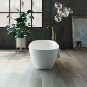 French-OakFrench Oak Linen | Invictus Maximus Click | Bathroom
