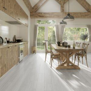 French Oak Polar | Invictus Maximus Click | Dining Room