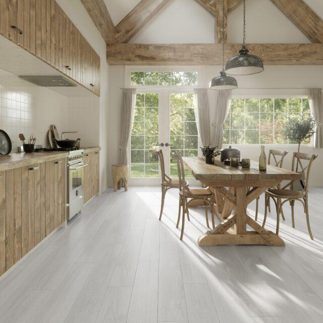 French Oak Polar   Invictus Maximus Click   Dining Room
