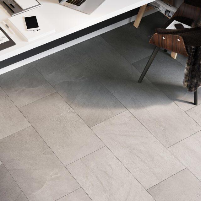 Groovy Granite Steel   Invictus Maximus Click   Home Office