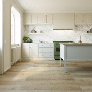 Highland Oak Classic | Invictus Maximus Click | Kitchen