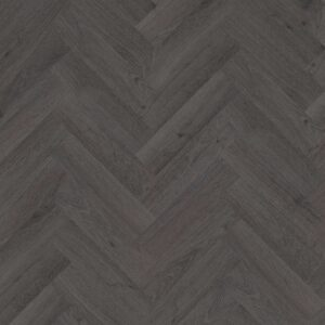 Highland Oak Herringbone Ebony   Invictus Maximus   Best at Flooring