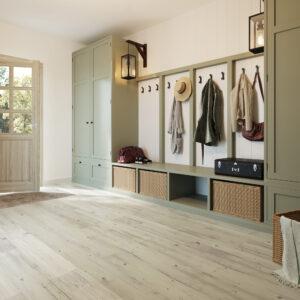 Norwegian Wood Arctic | Invictus Maximus Click | Living Hallway