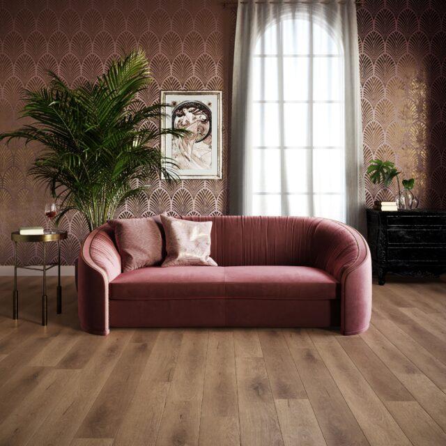 Royal Oak Mocca | Invictus Primus | Lounge