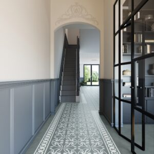 Victorian Treasure Smoke | Invictus Maximus | Hallway